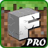Forge Exploration Pro