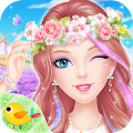 Game Tina's Diary - Spring Outing apk for kindle fire