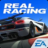 Real Racing 3 APK for Ubuntu