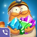 Viber Diamond Rush APK for Bluestacks