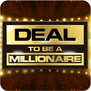 Deal To Be A Millionaire For PC (Windows & MAC)