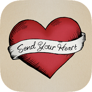 Send Your Heart