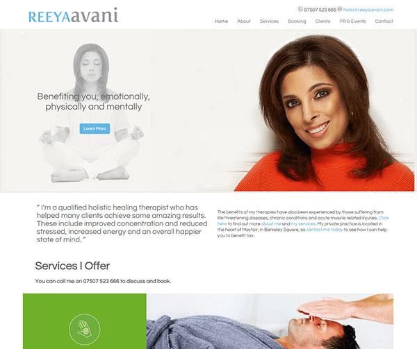 Reeya Avani