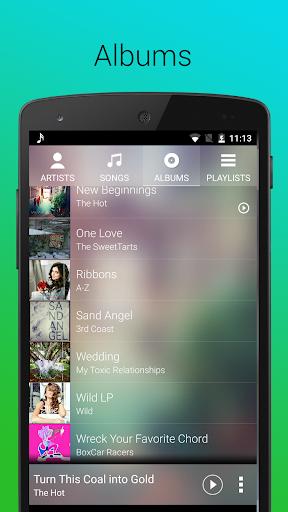 Audio Player screenshot 6