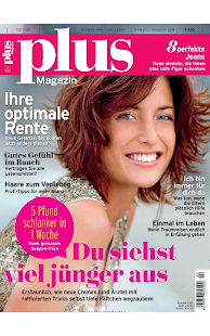 plus Magazin · epaper - screenshot