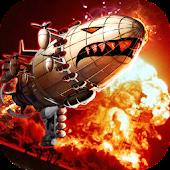 Game of Tanks APK for Blackberry