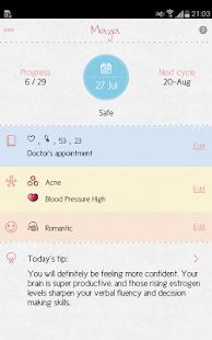 Download Maya - Best Period Tracker APK for Laptop