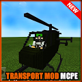 App Transport mod for Minecraft Pe apk for kindle fire