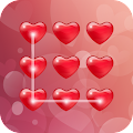 App Love Heart CM Security Theme apk for kindle fire