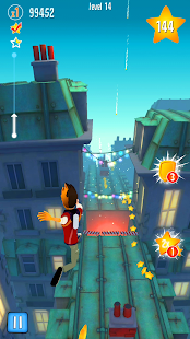 Star Chasers: Twilight Run APK Descargar