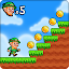 Lep's World 2 for Lollipop - Android 5.0