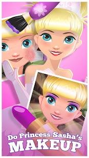 Verzauberte Fee Prinzessin Salon & Spa android spiele download
