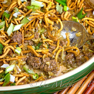 Ground Beef Broccoli Casserole Recipes