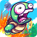 Suрer Toss The Turtle APK Descargar