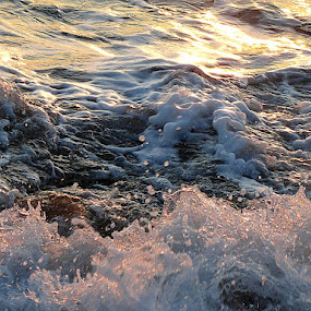 Sea by Aleksandar Šeter - Nature Up Close Water ( water, sea )