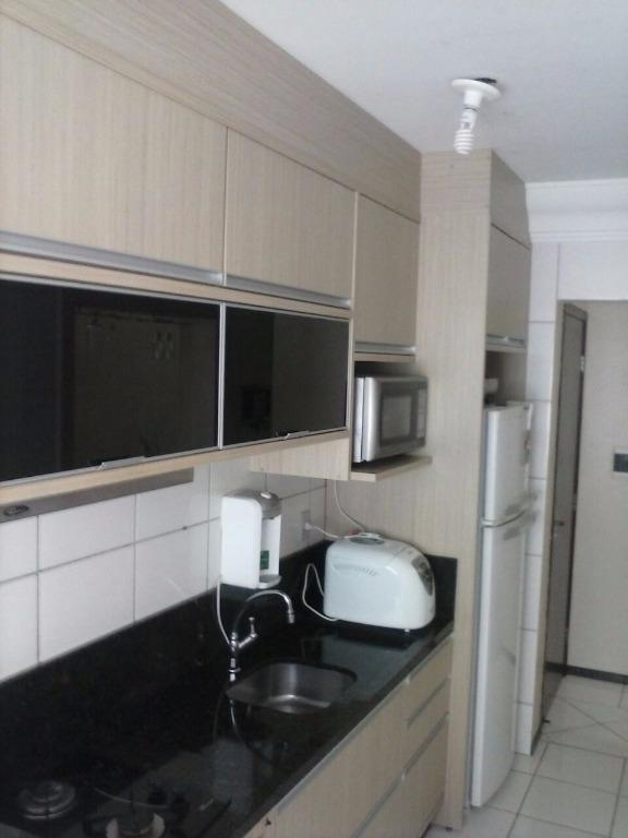 Imagem Apartamento Joinville Saguaçu 1871268