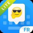 Emoji Clavier Lite Français pour Facemoji
