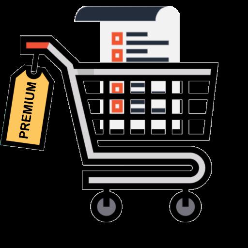 Smart Shopping List Premium APK Cracked Download