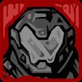Doom Warriors - Tap crawler APK for Bluestacks