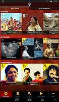 Screenshot of Indian Music Library - Twaang
