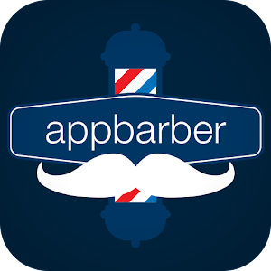Online management system for barbershop schedules. APK Icon