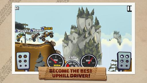 Hill Climb Racing 2 screenshot 13