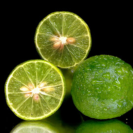 Lime  by Asif Bora - Instagram & Mobile Other
