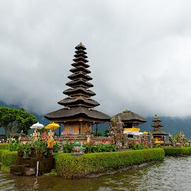 by Eko Probo D Warpani - Buildings & Architecture Places of Worship ( bali, pulau dewata, outdoor, nikkor, nikon, tamron, historic )