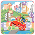 Game City adventure of Umizoo Team APK for Windows Phone