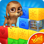 Pet Rescue Saga APK for Bluestacks