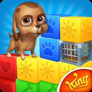 Pet Rescue Saga for Lollipop - Android 5.0