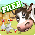 Farm Frenzy Free: Time management game APK Descargar