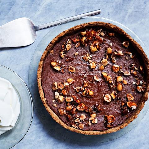 Hazelnut Crust Tart Recipes | Yummly