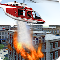 Free Download Modern Firefighter Helicopter APK for Samsung