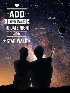 Star Walk 2 - Sky Guide: View Stars Day and Night Screenshot