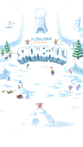 Snowball For PC