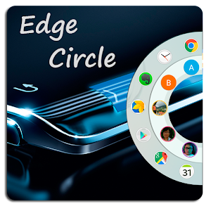 Edge Circle for Note & S6 Edge