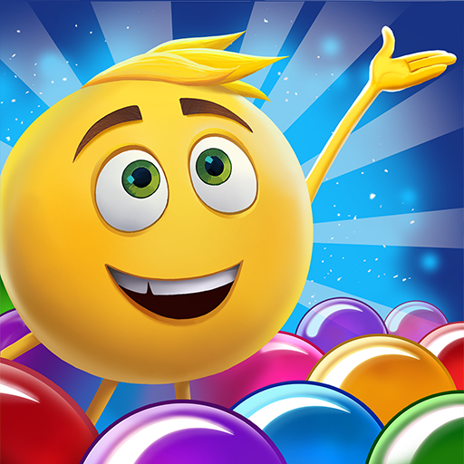 POP FRENZY! The Emoji Movie Game (game)