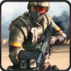 Download Frontline War: One Man Army For PC Windows and Mac