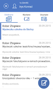 Dzienniczek+ APK for Nokia