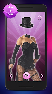App Sexy Costumes Photo Montage apk for kindle fire