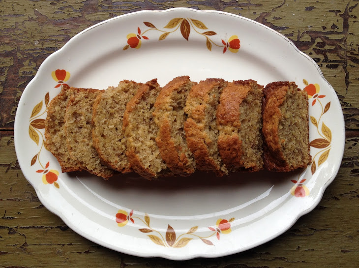Quinoa Banana Bread Recipe | Yummly