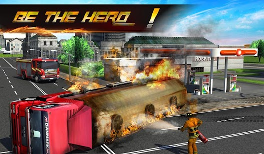 Free firefighter 3d the city hero apk for windows 8 download