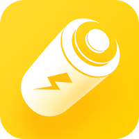 Yellow Battery For PC (Windows And Mac)