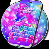 Change Color Of Keypad APK for Bluestacks