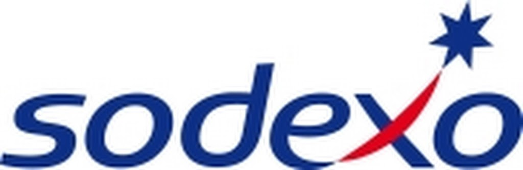 Sodexo - supported food coupon you can count
