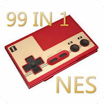 Family Computer Game Set(NES) Icon