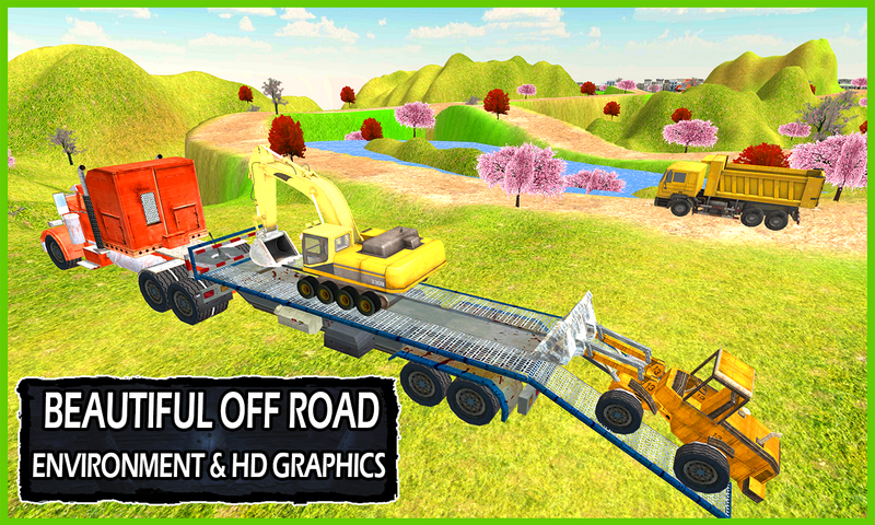 Construction Simulator 2016 Screenshot 3