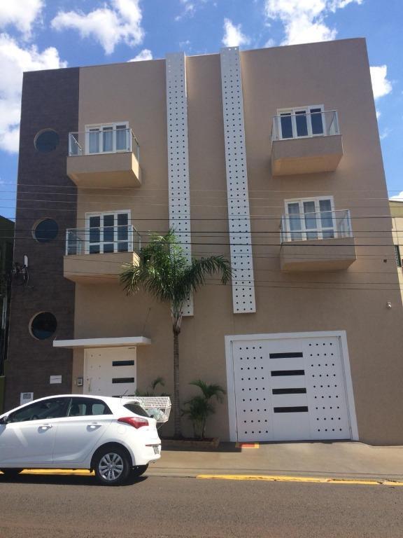 Apartamento com quarto para Alugar, 49 m²