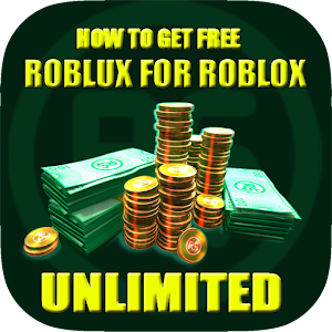 How To Get Free Robux For Roblox Tips